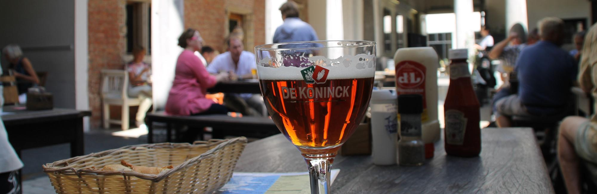 Dutch Bike Tours Cycling holiday Abbeys & Beers: Cycling in Brabant (NL) and Flanders (B)